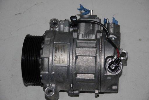 Compresor ac Mercedes ml 320 CDI w164