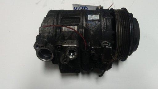 Compresor AC Mercedes Sprinter 2.2 CDI, '2004, cod. 447220-8094