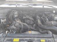 Compresor AC Nissan Navara 2.5 diesel 2007