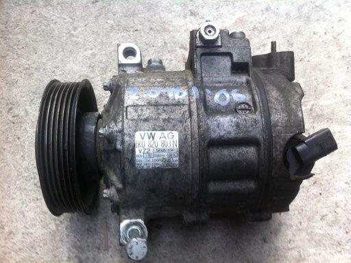 Compresor AC Octavia 2 motor 2.0 TDI