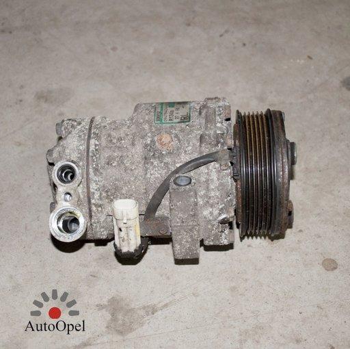 Compresor AC Opel Astra G / Meriva / Corsa C 1.7