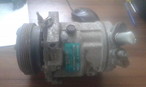 Compresor AC pentru Renault Clio 1.2 BENZINA