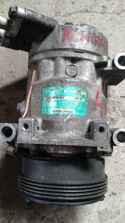 Compresor AC pentru Renault Clio-1427A