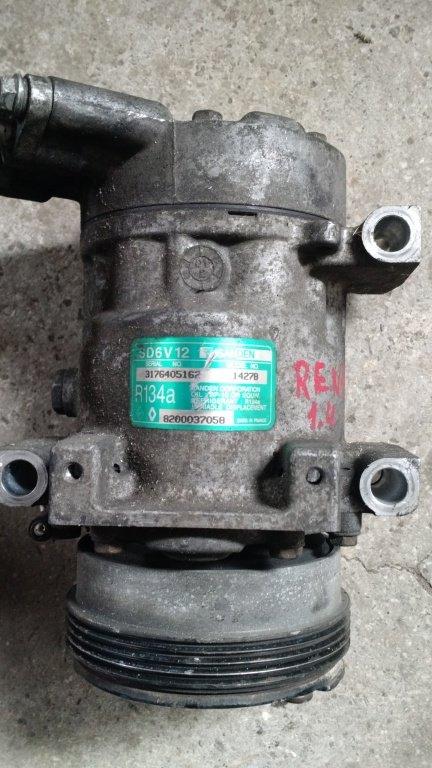 Compresor AC pentru Renault Clio-1427B