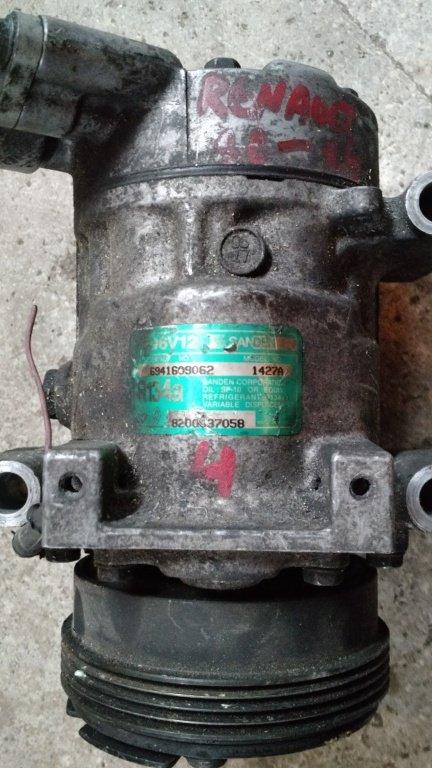 Compresor AC pentru Renault Clio II,III-1427A