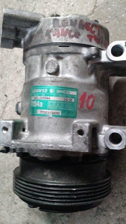 Compresor AC pentru Renault Clio/Kangoo-1415E