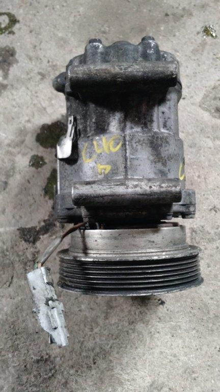 Compresor AC pentru Renault Clio