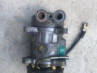 Compresor ac Peugeot 206 1.4 benzina cod motor KFW 55 kw 75 cp
