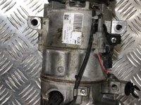 Compresor AC RENAULT CAPTUR CLIO 4 1.5DCI 926004990R T72627BA AER Conditionat / Clima