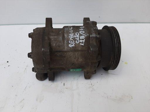 Compresor AC renault clio 1.2 / 1.4 benzina