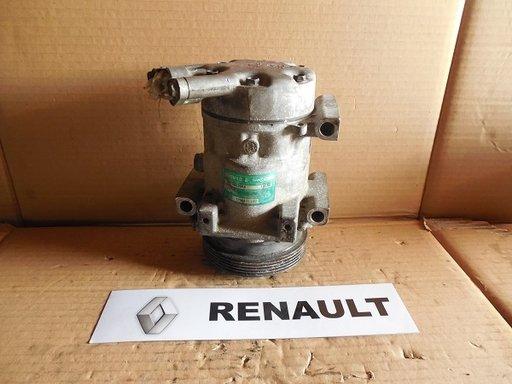 Compresor ac Renault Clio 1.2benzina An 2005