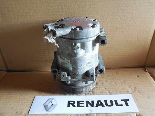 Compresor ac Renault Clio 1.2benzina An 2007