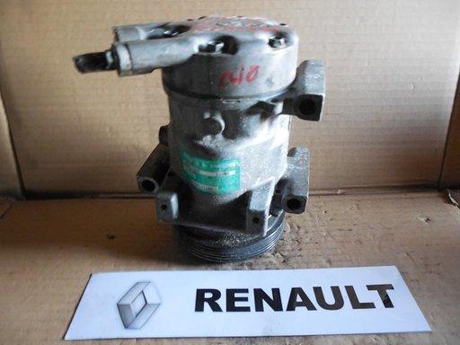 Compresor ac Renault Clio 1.5Dci An 2003