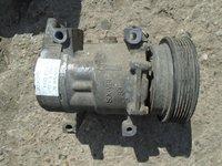 Compresor ac renault clio 2 1.5 cod 770027380