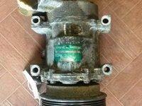 Compresor AC Renault Clio 2 1.5 DCI 1.6 16V 1.4 1.2 16V 2001 2008 2003 2004 2005 2006 2007 cod 7700273801