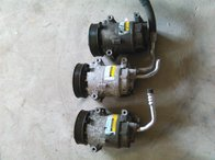 Compresor AC Renault Megane 1.5 dci