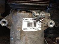 Compresor ac renault megane 2 1.5 dci cod 8200600110