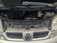 Compresor AC Renault Trafic 2.5 2007 Diesel.