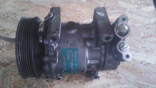 Compresor AC Rnault Clio/ Megane / Kangoo SD6V12 1417E stare buna de functionare