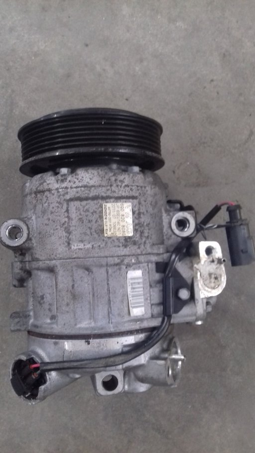 Compresor AC Seat Ibiza / Skoda Fabia 600820808G
