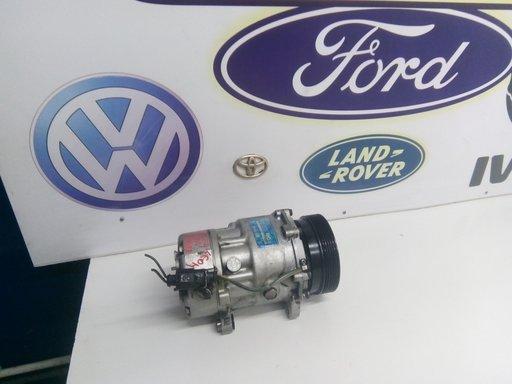 Compresor AC VW Golf 4 Bora Seat Toledo Leon Skoda Octavia 1 Cod 1J0820803K