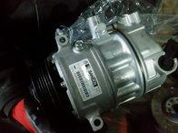 Compresor Ac Vw Golf 6 1.6 Tdi 2009 2010 2011 2012