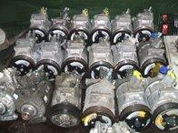 Compresor ac vw jetta cod 1k0820803