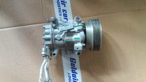Compresor aer condiționat renault clio III,symbol,logan,sandero 1.2 2012
