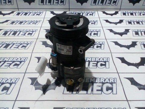 Compresor Aer Conditionat Opel ASTRA J (85KW / 115CP), 401351739, z16xer