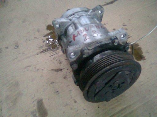 Compresor Aer Conditionat Opel Movano 285772110834