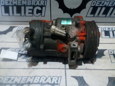 Compresor Aer Conditionat Opel VECTRA C (110KW / 150CP), gm 13171593