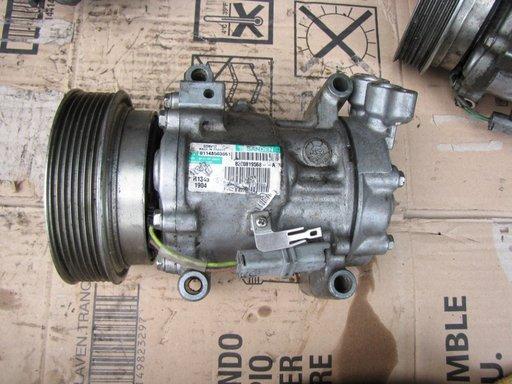 Compresor Aer Conditionat Renault/Nissan 1.2/1.4/1.6 I sau 1.5 DCI Cod 82 00 819 568