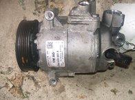 Compresor aer conditionat vw passat cod 1k0820859