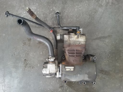 Compresor aer MAN TGA, motor D2066, 51541007095