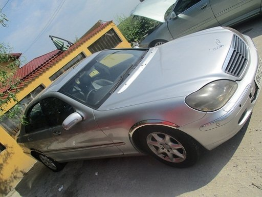 Compresor aer perne amortizoare Mercedes S Class W