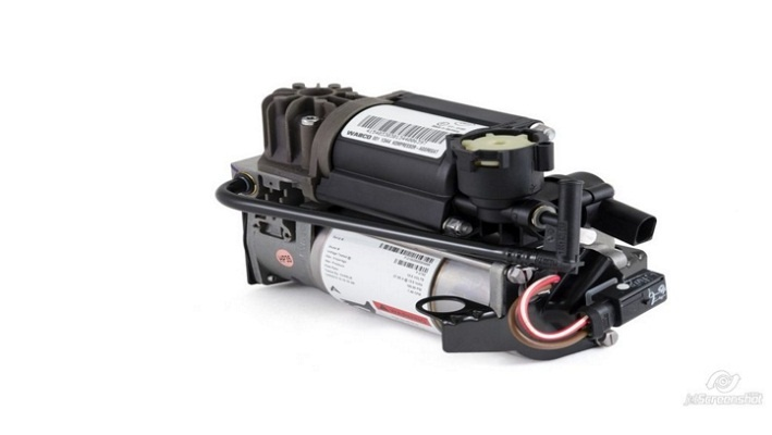 Compresor aer suspensie Mercedes