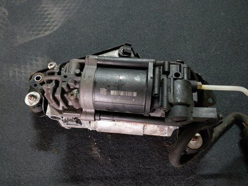 Compresor airmatic Mercedes CLS W218 E Class W212