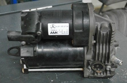 Compresor Airmatic Mercedes R Class W251, A2513202704