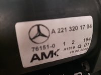 Compresor Airmatic Mercedes S class W221