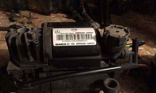 Compresor airmatic s320cdi w220