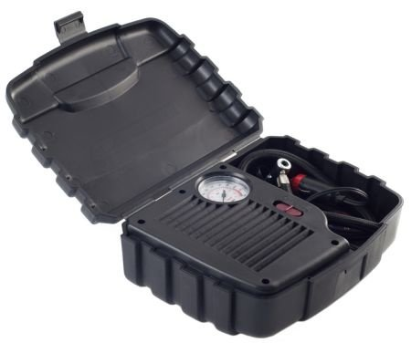 Compresor auto portabil CARFACE