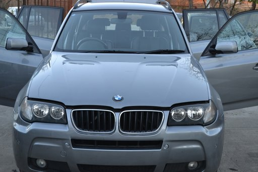 COMPRESOR BMW X 3 E83 2.0 D 150 CP M SPORT 2006