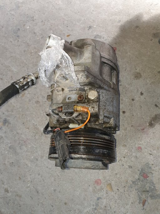 Compresor Clima/AC BMW X5 E70 an 2007-2010 cod oem 9185146-03