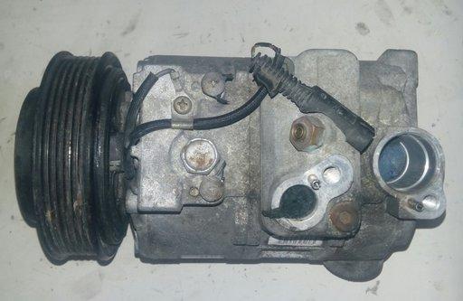 Compresor clima AC pentru ROVER 45, 75, MG ZT, Landrover Freelander