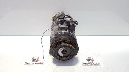 Compresor clima, Bmw 1 coupe (E82) 2.0 D, 447260-3