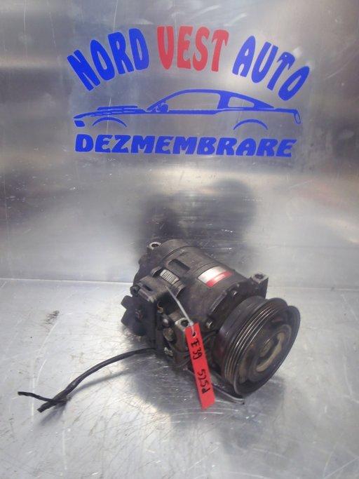 COMPRESOR CLIMA BMW 525 TD