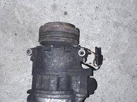 Compresor clima BMW X5 E70 2008 3,0 diesel 235 cai