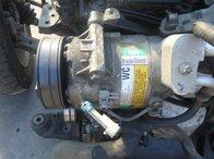 Compresor clima cu senzor Opel Astra H 1.7 CDTI din 2006
