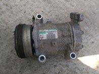 Compresor clima dacia sandero/logan motor 1.2 benzina an 2007-2011
