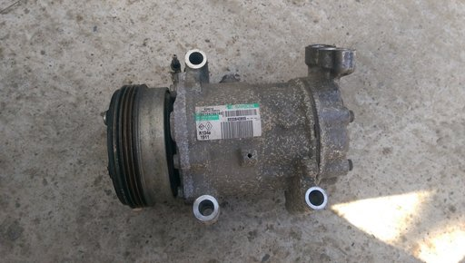 Compresor clima dacia sandero/logan motor 1.2 benz